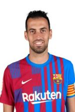 Photo de Sergio Busquets