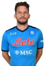 Photo de Dries Mertens