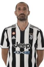 Photo de Giorgio Chiellini