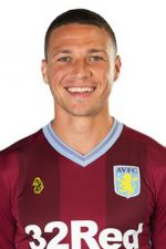Photo de James Chester