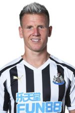 Photo de Matt Ritchie