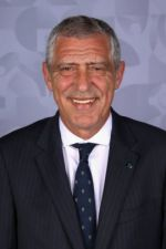 Photo de Fernando Santos