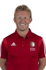 Photo de Dirk Kuyt