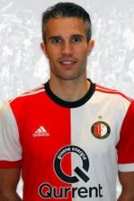 Photo de Robin van Persie