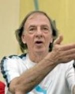 Photo de César Luis Menotti