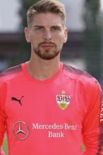 Photo de Ron-Robert Zieler ()