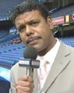 Photo de Chris Kamara