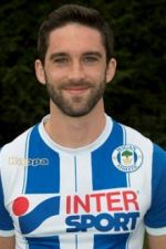Photo de Will Grigg