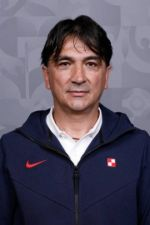 Photo de Zlatko Dalic