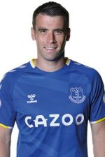 Photo de Séamus Coleman