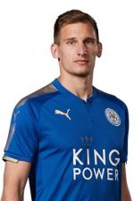 Photo de Marc Albrighton