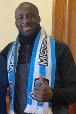Photo de Yaya Touré