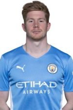 Photo de Kevin De Bruyne