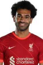 Photo de Mohamed Salah