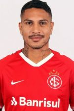 Photo de Paolo Guerrero
