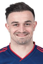 Photo de Xherdan Shaqiri
