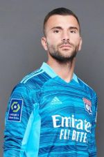 Photo de Anthony Lopes
