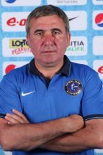 Photo de Gheorghe Hagi