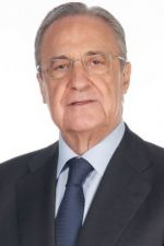Photo de Florentino Pérez