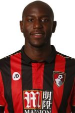 Photo de Benik Afobe