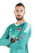Photo de Antonio Donnarumma