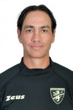Photo de Alessandro Nesta