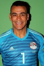 Photo de Essam El Hadary