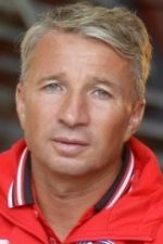 Photo de Dan Petrescu