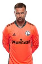 Photo de Artur Boruc