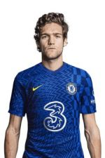 Photo de Marcos Alonso
