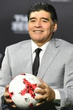 Photo de Diego Maradona