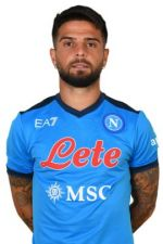 Photo de Lorenzo Insigne
