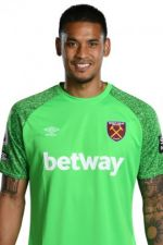 Photo de Alphonse Areola