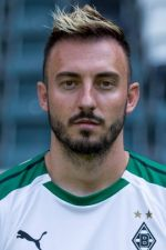 Photo de Josip Drmic