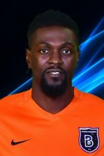 Photo de Emmanuel Adebayor