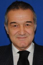 Photo de George Becali