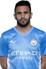 Photo de Riyad Mahrez