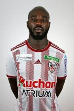 Photo de Aliou Dembelé