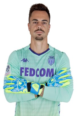 Maillot THIRD AS Monaco Diego BENAGLIO
