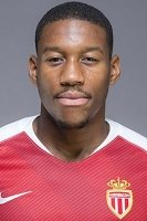 Maillot THIRD AS Monaco Ronaël PIERRE-GABRIEL