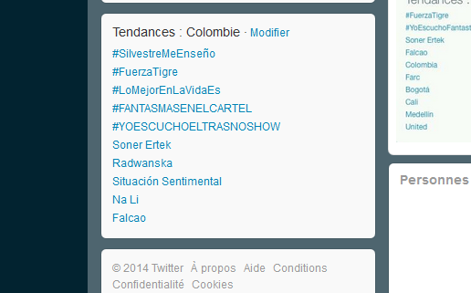 twitt Soner Erteck trends on Colombian Twitter, receives death threats for injuring Radamel Falcao