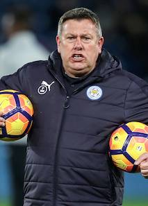 Craig Shakespeare :