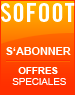 S'abonner � SO FOOT